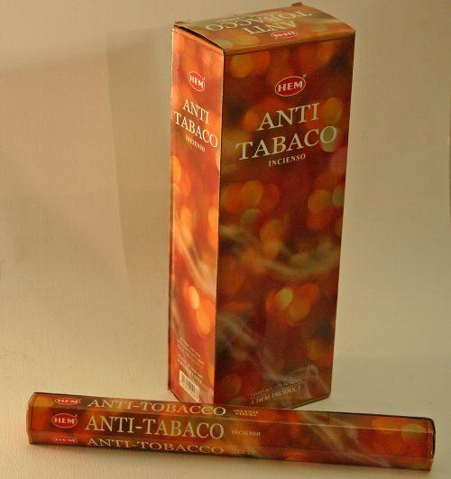 wierook Anti-Tabaco